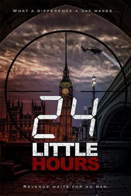 24 Little Hours feaure film - DOP by Dark Fable Media