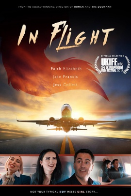 In Flight feature film - DOP by Dark Fable Media