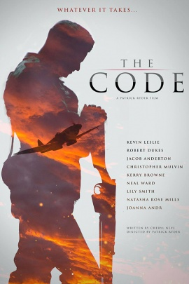 The Code feature film - DOP by Dark Fable Media