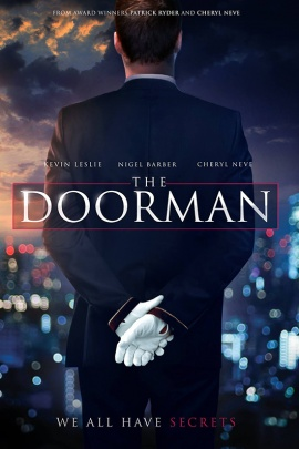The Doorman feature film - DOP by Dark Fable Media